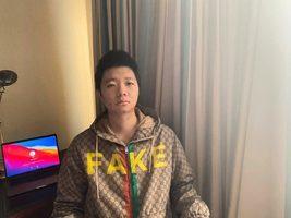 重慶青年杜拜被拘 傳白宮介入