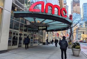 萬達退出連鎖劇院AMC董事會