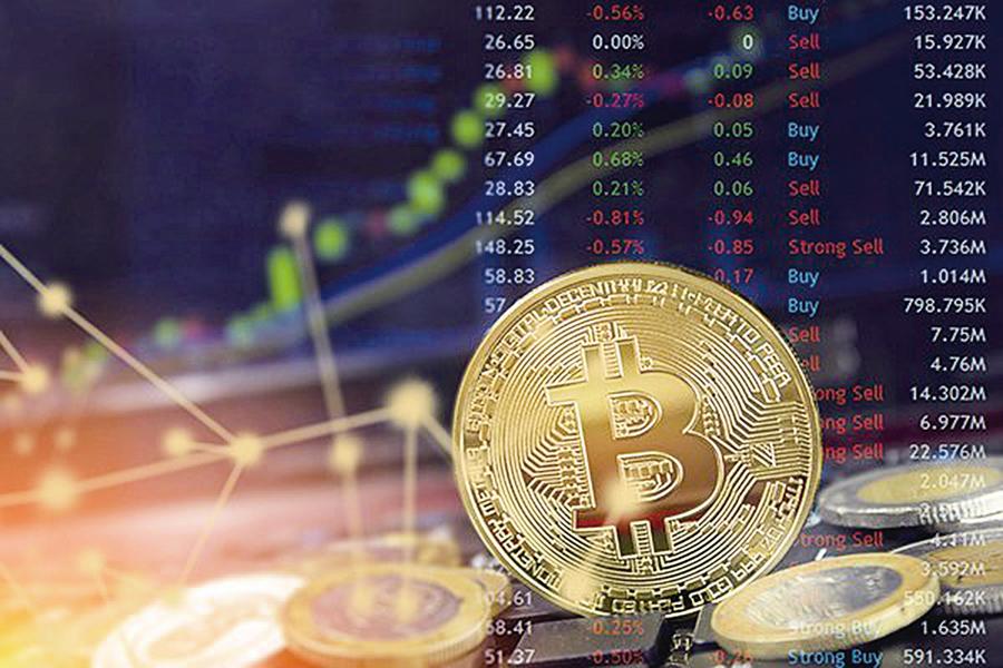 【財商天下】 真金還是泡沫 比特幣的瘋狂