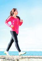 走路即是運動 踏出正確步態 才能越走越健康