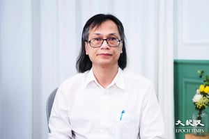 梁錦祥:批評ERROR動機不同 媒體應團結保自由