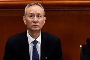 為甚麼中共副總理劉鶴成打擊目標?【影片】