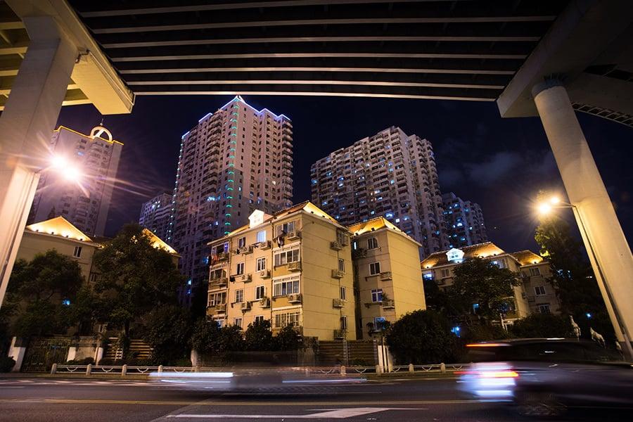 【內幕】地王頻出 上海幫土地利益鏈揭秘