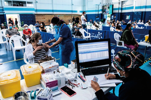 疫苗多依賴中共 拉美地區死亡人數超百萬