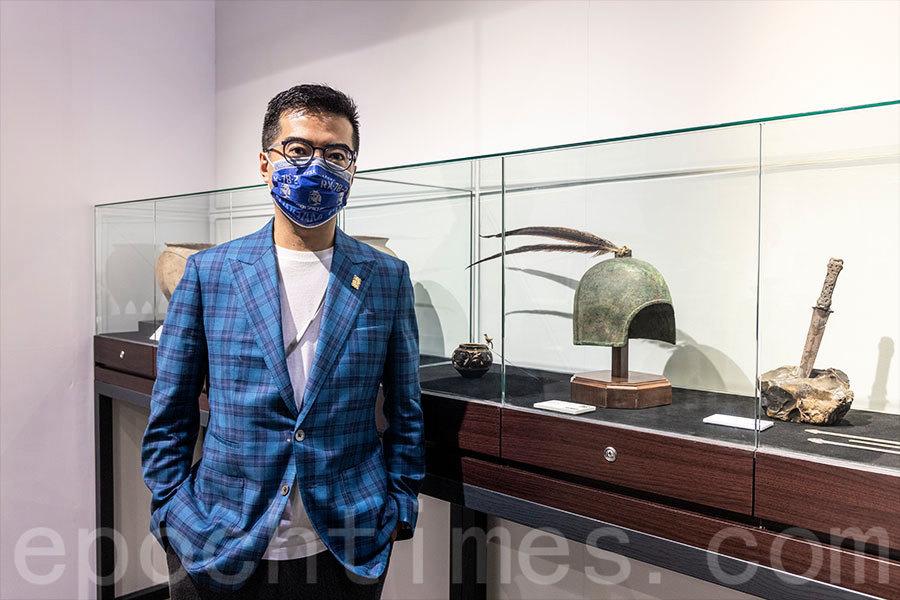 巴塞爾藝術展首次加入古董藏品 創新展覽模式線上線下齊進行