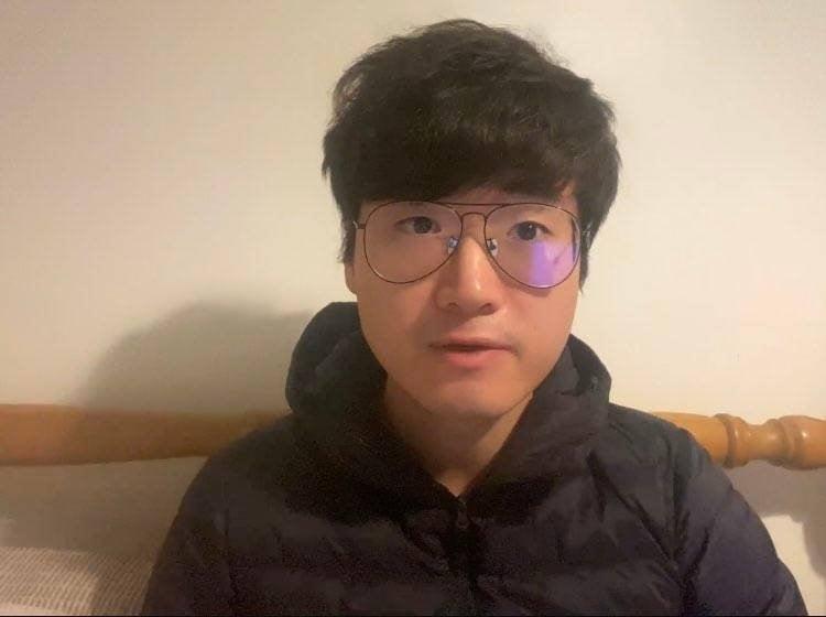 專訪鄭文傑:憂轉機遭拘捕事件或在香港上演 【影片】