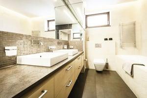 十個提升浴室品位的方案