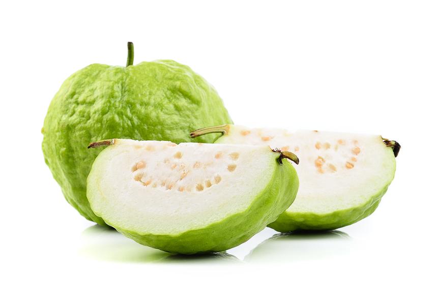 水果王后番石榴 營養價值知多少? 減重、 防癌不可少