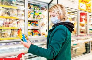 防疫期間居家簡易吃 調理包如何健康吃?