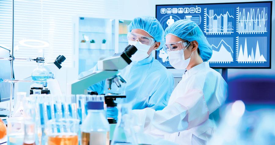 「清冠一號」有效治療中共病毒  研究:患者恢復快、無副作用