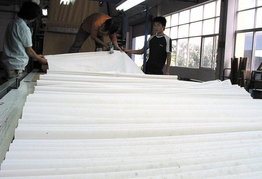 大陸紙價持續上漲 部份造紙廠停產