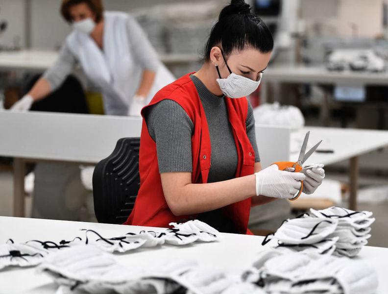 【奧地利PMI】產能觸頂 企業加快了請人步伐