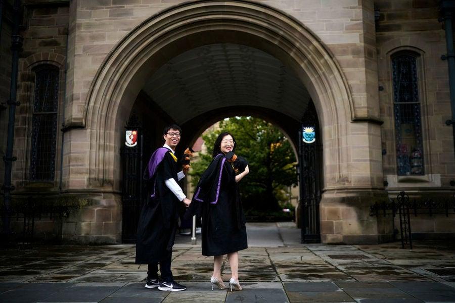 英國今夏推出畢業生移民渠道