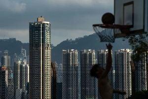 【香港樓價】整體一周微跌0.09% 5月二手私樓交投暫錄3,129宗