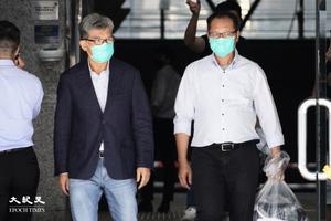 香港十人被判囚 外界批刑罰過重違背終院判例【影片】