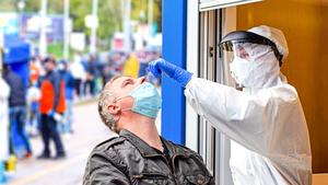 中共肺炎確診者感染多久?傳染力有多強?檢測Ct值可評估判斷