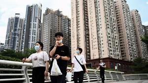 廣東疫情升溫 官方承認傳播速度更快更強