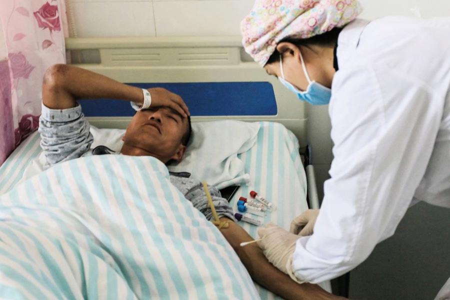 甘肅事件為中國馬拉松產業敲響警鐘