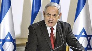 以色列反對黨達成協議 內塔尼亞胡或下台