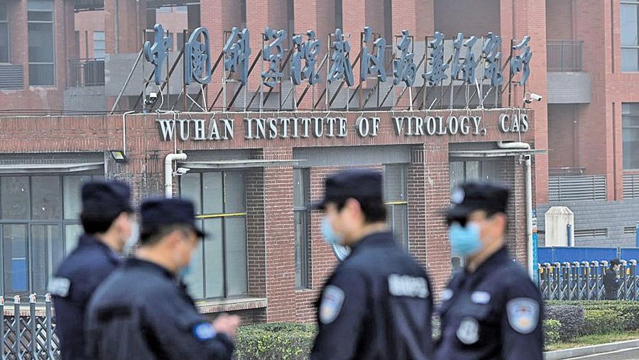 武毒所研究員妻子疫情前死於病毒