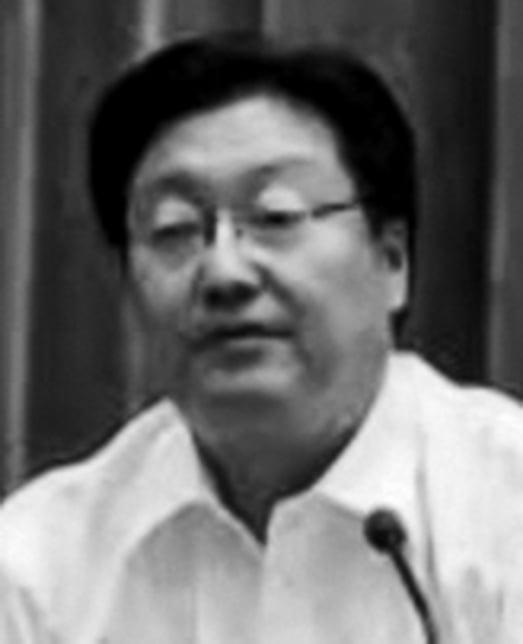 內蒙古廣播電視台前台長趙春濤於2018年8月落馬。(大紀元)