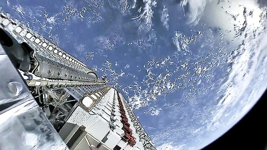 Viasat絕望 要求FCC中止星鏈衛星發射