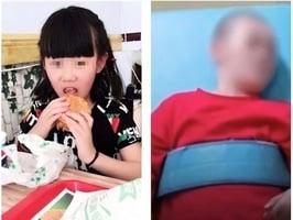 山西女童被繼母虐至植物人 女童父親:希望嚴懲重判