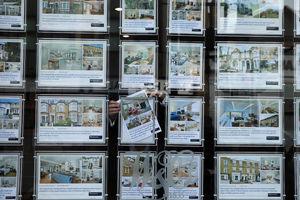 英國樓價5月繼續向上 按年升超過一成