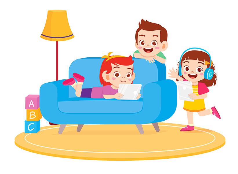 你的小孩不奇怪  世代效應下 家長面對的衝擊