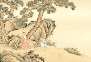【未解之謎】 中國古人與植物的奇特感應