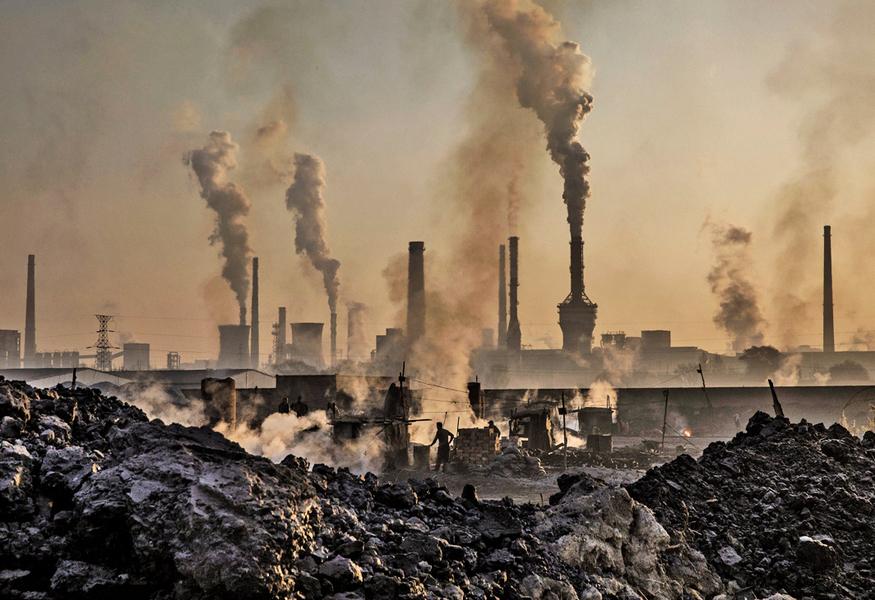 應對鋼價上漲 唐山鋼企欲放鬆鋼減排限產政策