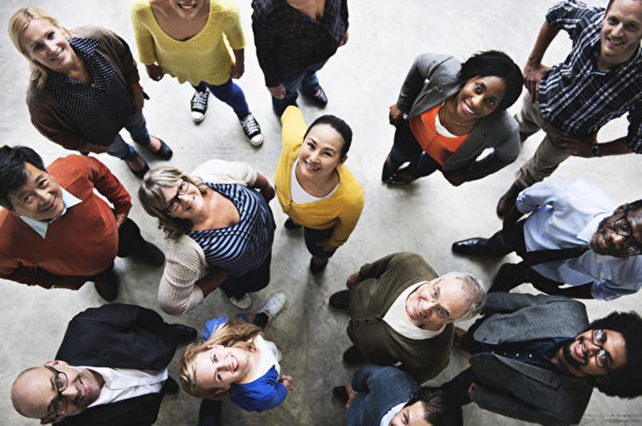 研究:增進與他人的聯繫 是利他利己行為的關鍵