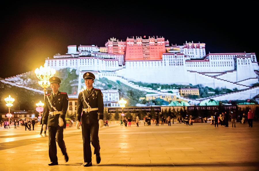 中共西藏白皮書   被批「謊話連篇」