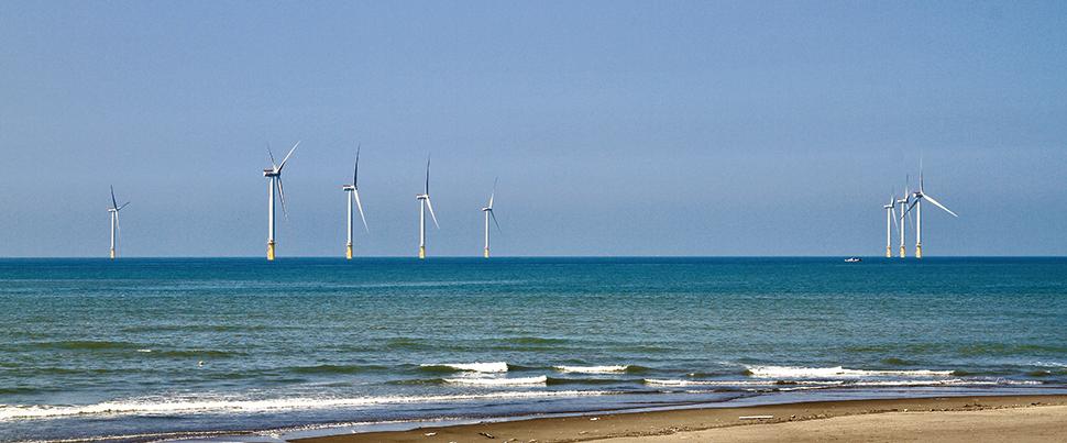 中共在台灣東莒外海蓋離岸風電 恐載其它裝置