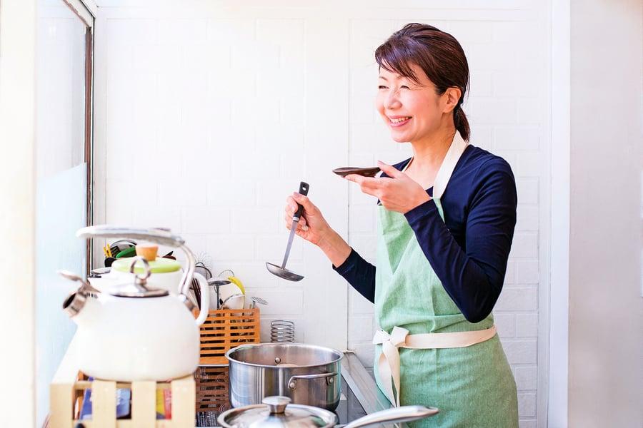 不需要高深廚藝  善用鍋具 你也是煲湯高手