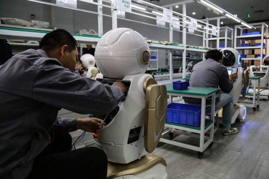 北京高調要科技自立 專家分析其中原因