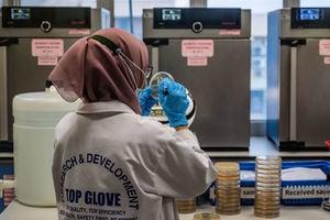 【馬來西亞PMI】5月疫情爆發第三波 當局容許廠商繼續開工