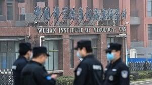 疫源指向武漢病毒所 拜登令17機構超級電腦協查