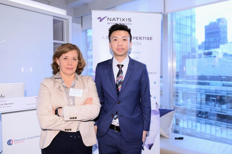 中美對抗持續 Natixis:半導體產業重要性上升【影片】