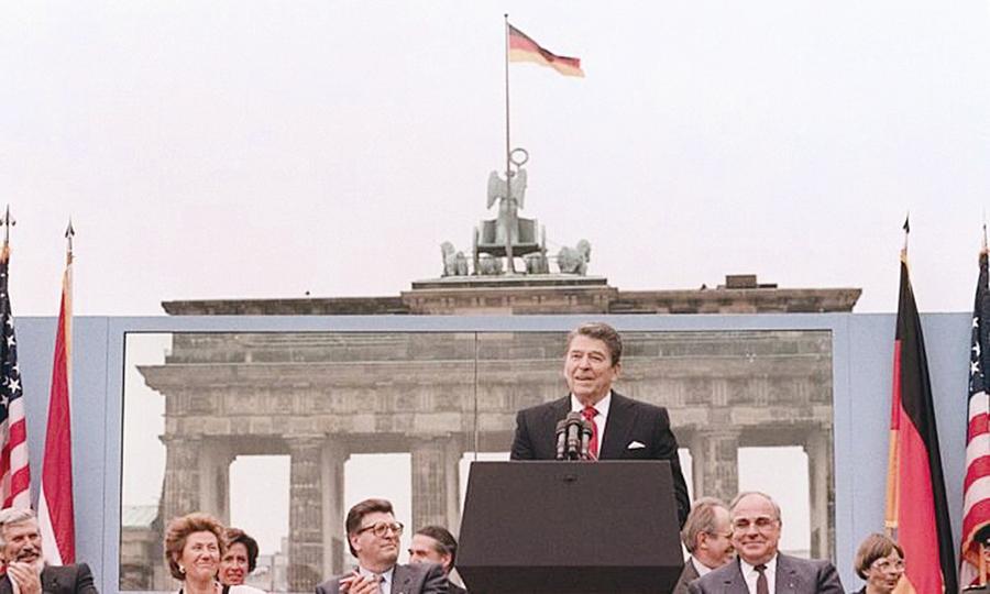 中美間仍是「舊冷戰」的延續