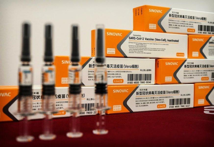 接種疫苗後 香港累計80人死23孕婦流產