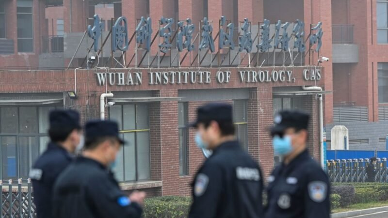 零號病人疑現蹤 武漢病毒所家屬死於特殊病毒