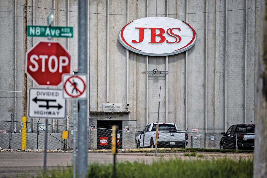FBI:攻擊JBS肉廠為俄國黑客