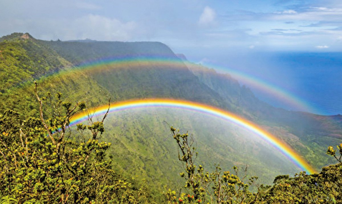 至孝之人往往能得到上天的垂憐與眷顧。示意圖。(Shutterstock)