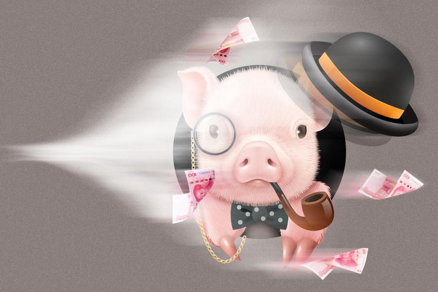 風過去了? 大陸豬價閃崩