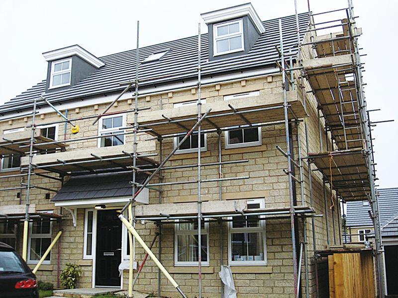 購買英國預售房風險高 粗製濫造 貨不對辦