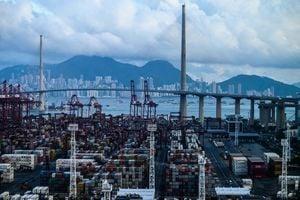 【香港PMI】5月疫限放寬利營商環境 惟聘僱活動未有跟上