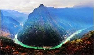 西藏建超級水壩 世界高度質疑 中共國無人喝彩