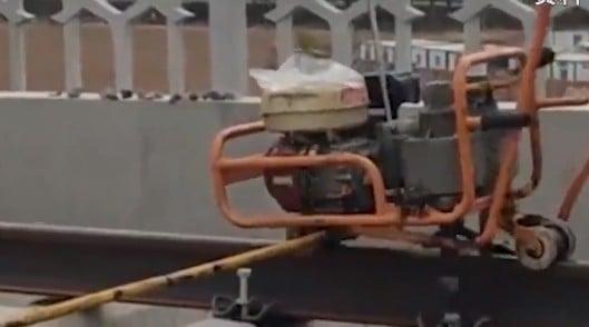 中國大陸蘭新鐵路發生重大事故 9人遇難
