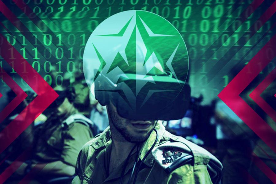 以色列神秘部隊曝光 人工智能首次介入戰爭